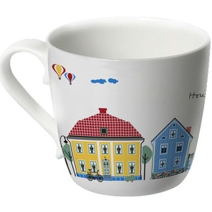 Houses of Sweden multi Emelie Ek design